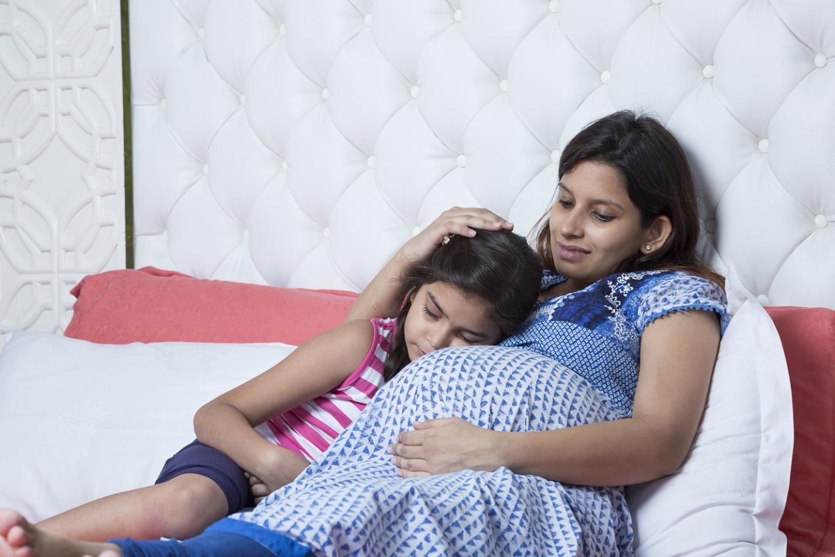 Covid positive pregnant women, pregnant women, Covid-19, SARS-Cov-2