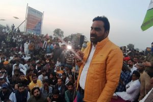 BJP's ally RLP breaks ties with party over farm laws