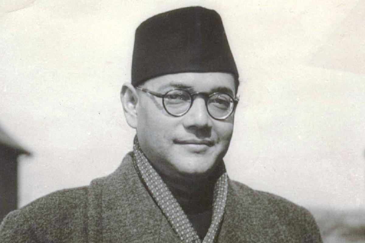 Netaji Subhas Chandra Bose, Subhas Chandra Bose, Amit Shah, Narendra Modi, Kolkata, Andaman and Nicobar