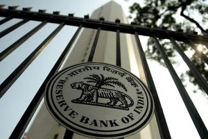 Maintaining inflation target at 4% is appropriate for India: RBI Working Paper