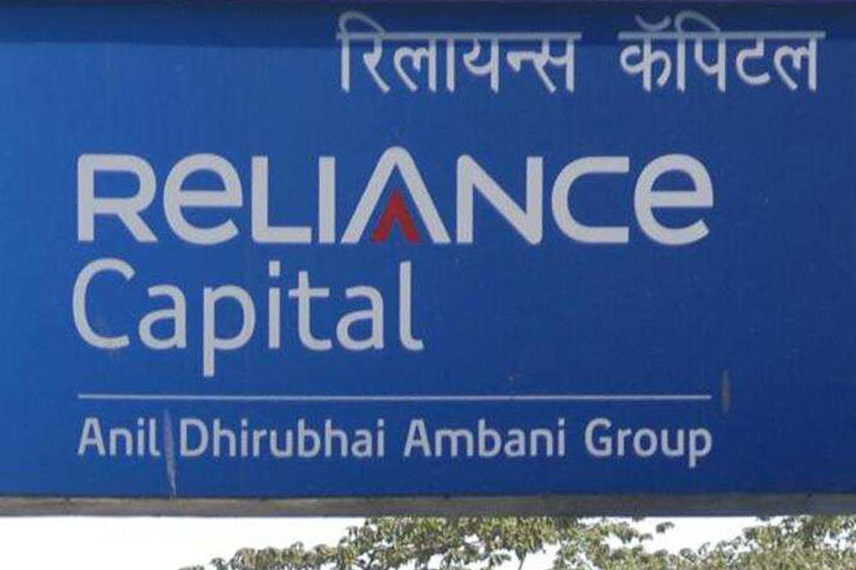 Credit Suisse, Reliance Capital, PFL stake