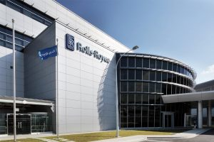 Rolls-Royce enters in strategic partnership with Infosys for Aerospace Engineering in India