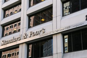 S&P revises India's growth forecast to (-) 7.7%