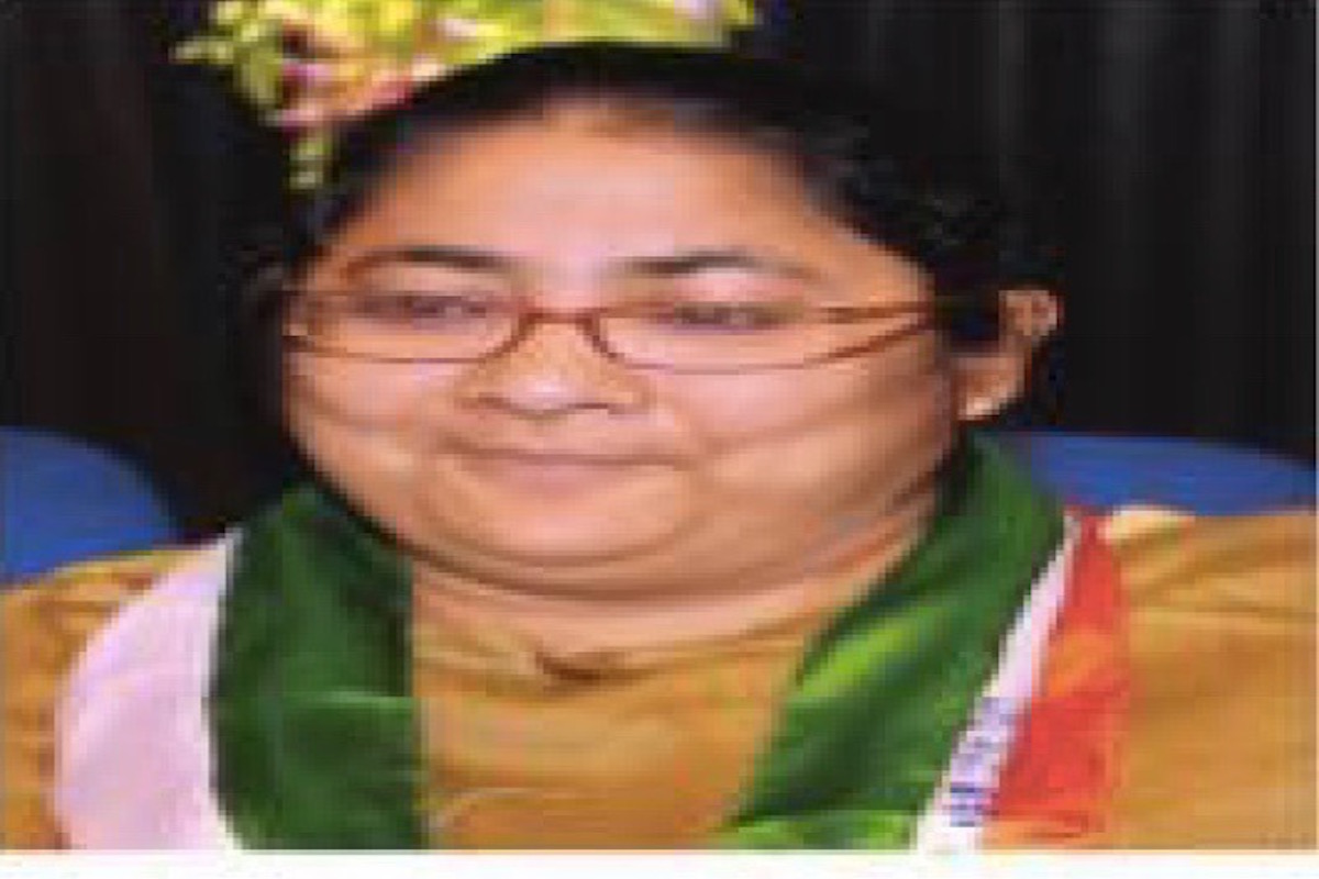 Trinamul Congress Rajya Sabha MP, INTTUC president Dola Sen, decentralise extraction of coal,