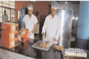 Himachal inmates learn skills, generate revenue for jails