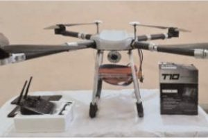Punjab Police busts drone module involved in narcotics & weapons smuggling, arrests 2
