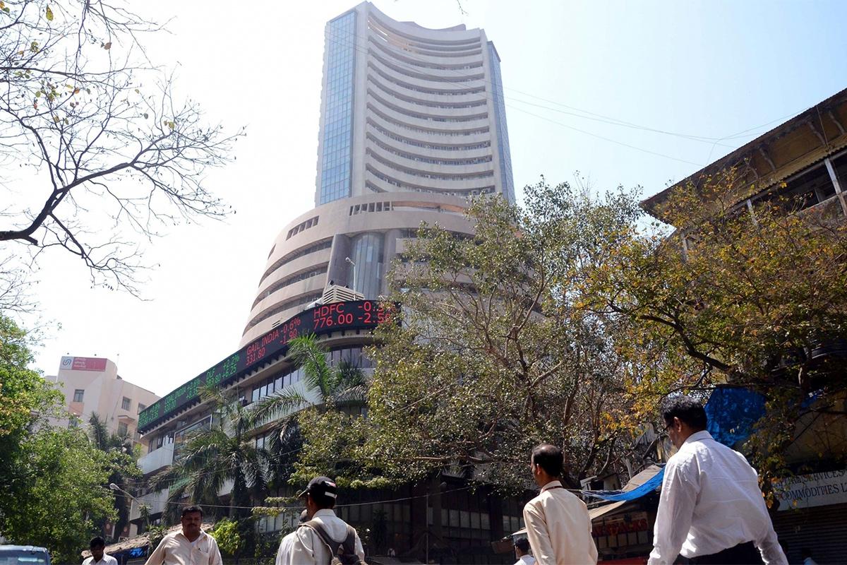 Sensex, Nifty, Infosys shares, HCL shares, TCS