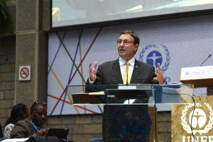 Despite Covid lockdowns, world heads to temperature rise: UN report