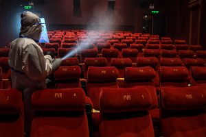 Multiples Private Equity Fund, persons acting in concert sell 2.17 pc stake in PVR for Rs 176.5 cr