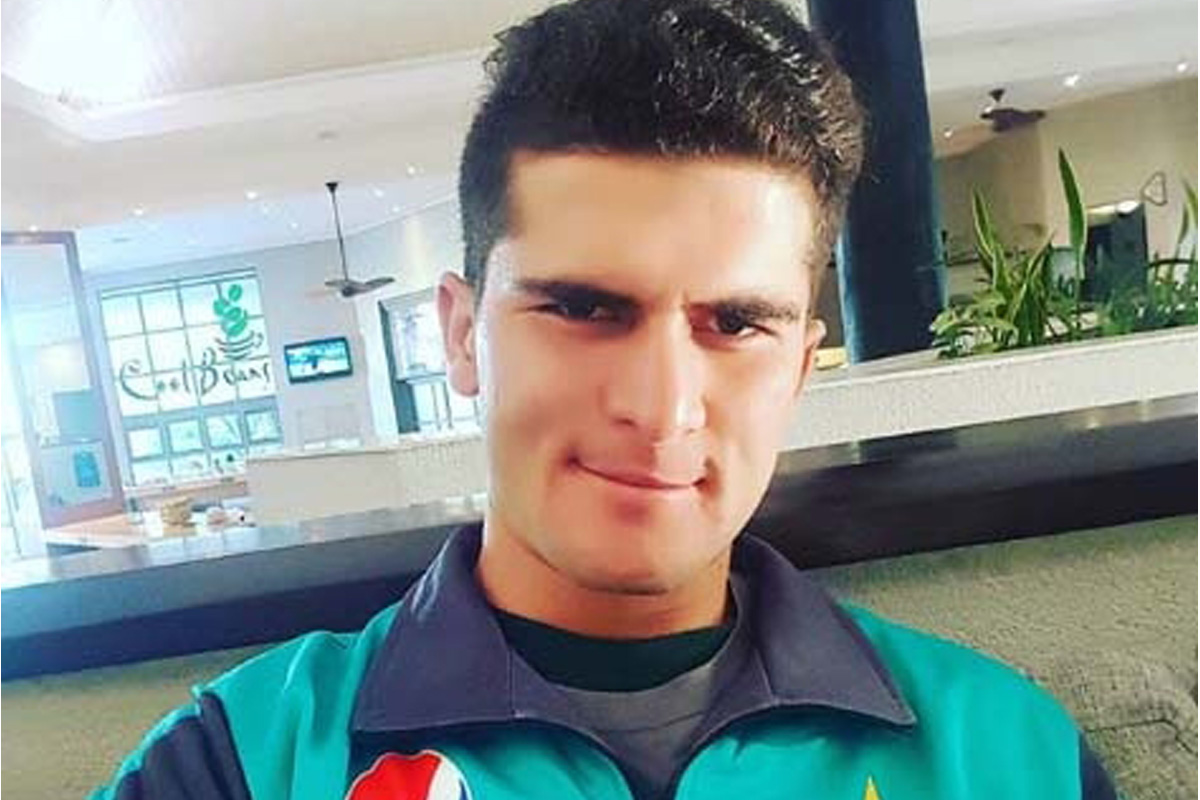Shaheen Afridi, Pakistan dropping catches
