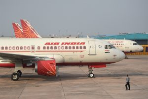 Air India pilots' unions advise members not to participate in disinvestment process