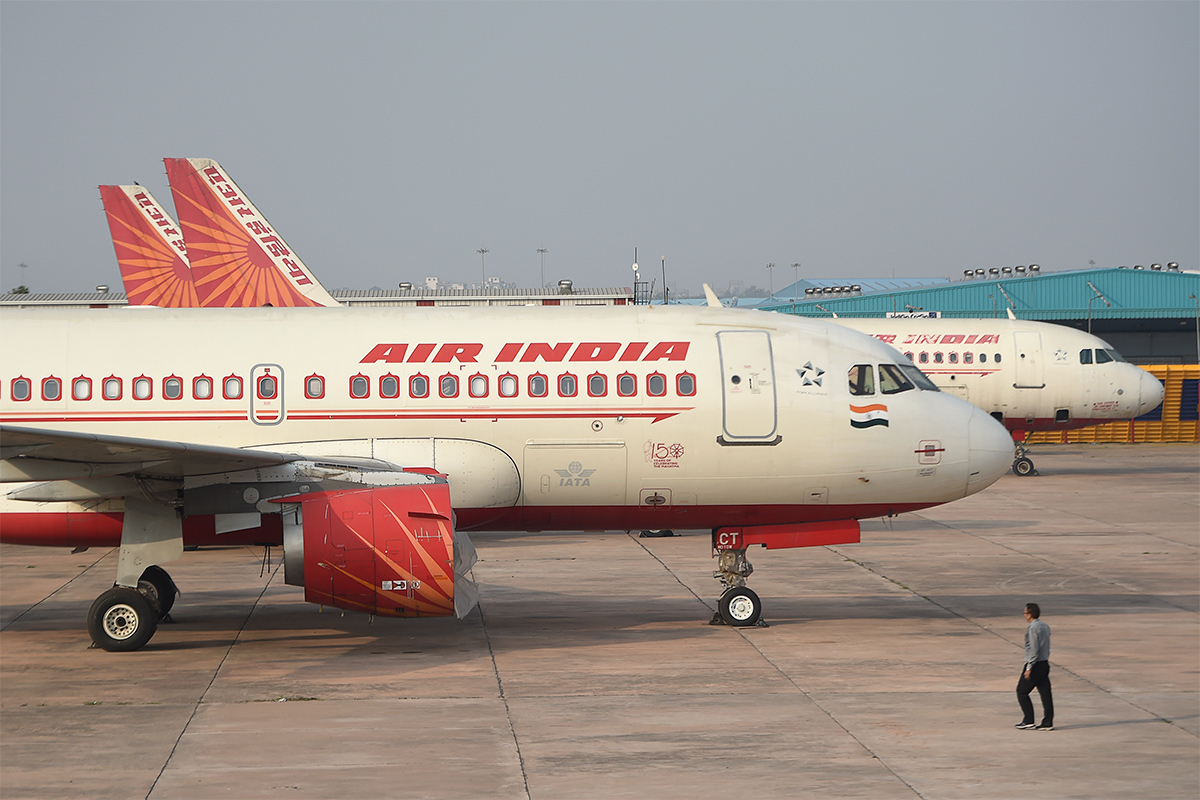 Air India disinvestment, IPG, ICPA, Air India Pilots