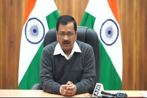 Make Covid vaccination open for all above 18: Kejri to Centre