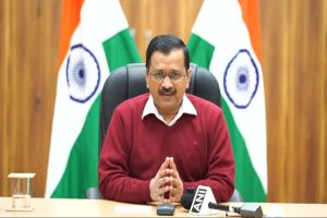 Arvind Kejriwal extends support to protesters; will hold fast in solidarity with farmers