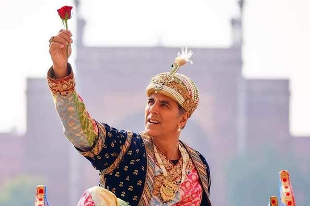 Akshay Kumar, Sara, Dhanush, Agra, Atrangi Re
