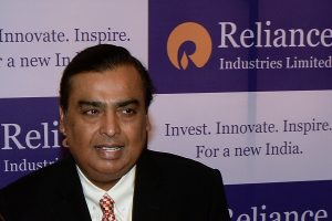 Ambani hints at 5G rollout in second half of 2021