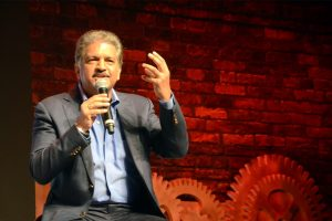 Mahindra Group commits to train additional 5 lakh youth by 2025