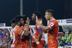 ISL: Dominant FC Goa beat Odisha FC 1-0 to register second win of season