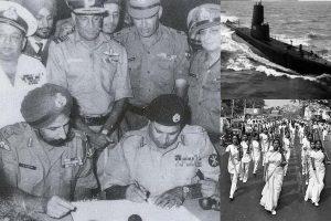 As Bangladesh turns50…