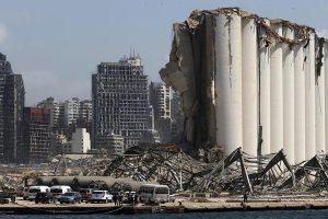 Beirut Port blasts caused by 500 tonnes of ammonium nitrate: FBI report