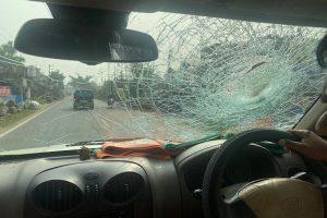 MHA summons Bengal DGP, chief secretary after BJP chief Nadda's convoy attacked