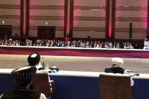 Afghan-Taliban negotiators agree on procedural rules for Doha talks