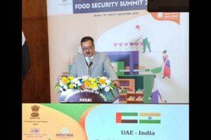 J&K farmers reach Dubai to tap UAE market for Kashmir apple