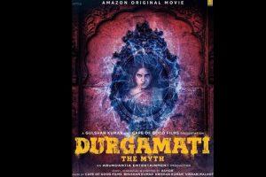 Durgamati The Myth – Official Trailer   Bhumi Pednekar, Arshad Warsi, Karan Kapadia