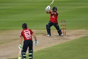 Dawid Malan, Jos Buttler help England to clean sweep against South Africa in T20I series