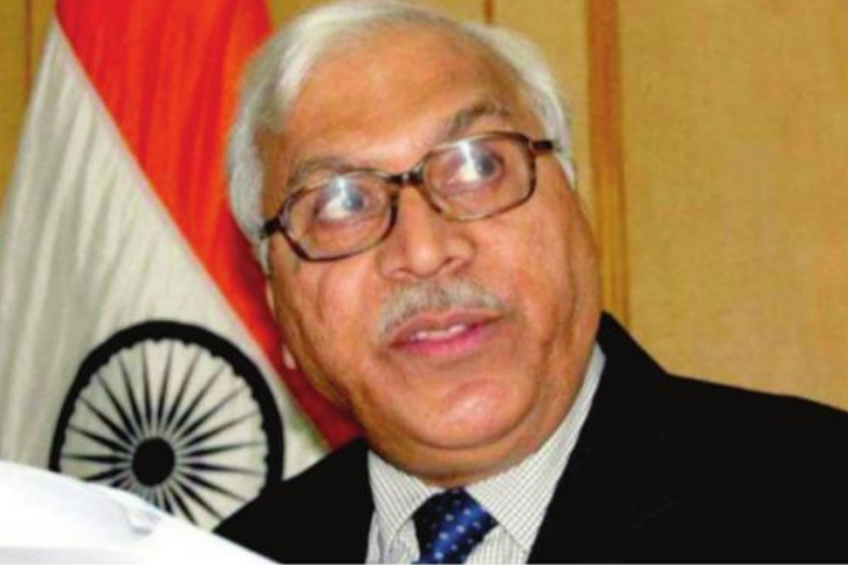 Chief Election Commissioner, S Y QURAISHI, Election Commission,