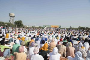 'Sticking to langar which we have brought with us': Farmers refuse food offered by government during meet