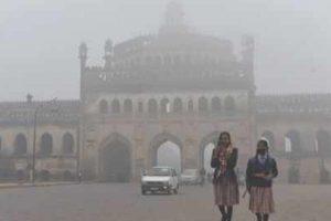 Fog & smog make people breathe heavy in UP