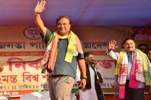 BJP makes major gains in Bodoland Territorial Council elections amid fractured mandate