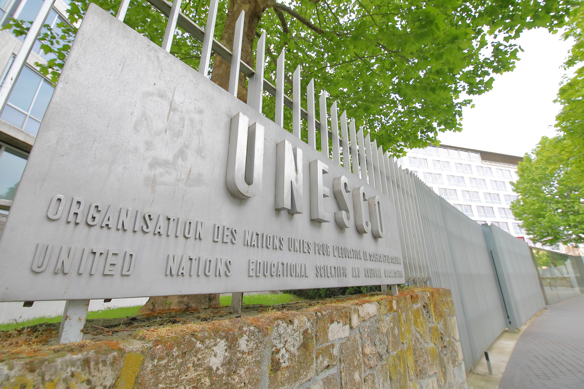 UNESCO, Intergovernmental Oceanographic Commission (IOC), Second Global Ocean Science Report,