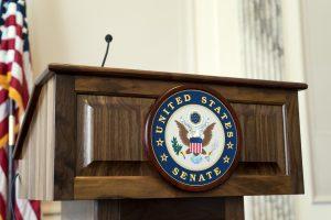 Battle for Senate