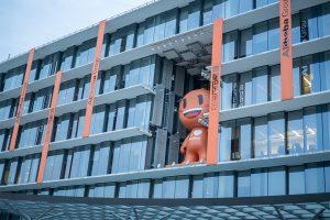 Beijing begins anti-trust probe into Alibaba