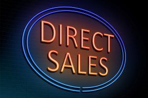 18.1M to be employed by direct selling industry by 2025
