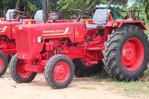 M&M to hike prices of its range of tractors from January 1