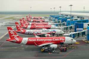 Tata Sons to enhance its shareholding in AirAsia India