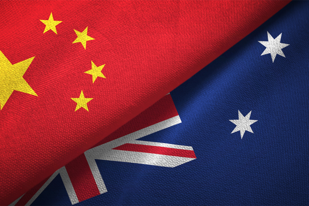 Ind-Ra, China coal, China-Australia