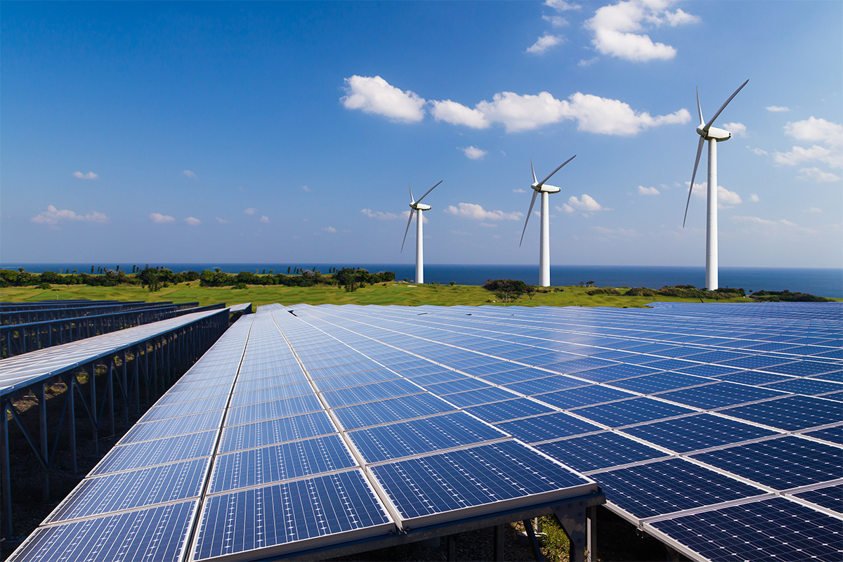 Renewable energy, Ayana, National Investment and Infrastructure Fund, CDC Group
