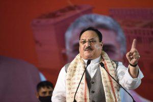 J.P.Nadda on 2-day visit to Varanasi from Feb 28
