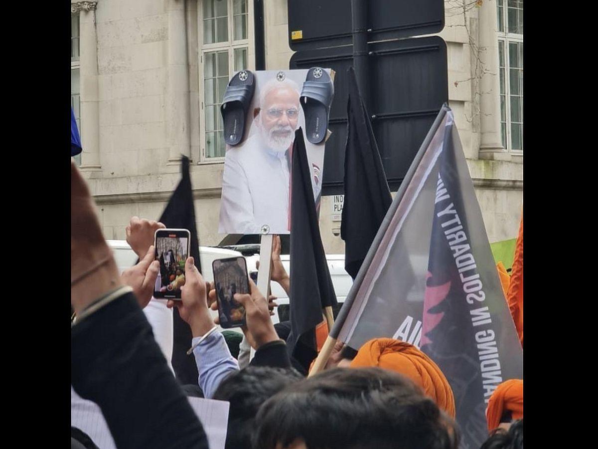 Farmers, protesting farmers, farm bills, London