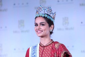 Manushi Chillar: Want to have a sustainable garden at home