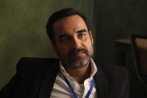 Pankaj Tripathi: I adopt an acting style that is realistic, relatable