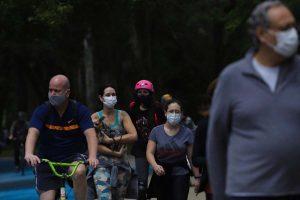 Brazil's Covid-19 death toll tops 1,82,000