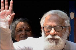 CPIM trying to get Buddhadeb Bhattacharya to Birgade for 'five minutes' on February 28
