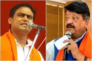 'Matuas and Shantanu Thakur are with BJP and CAA will happen,' says Kailash Vijayvargiya