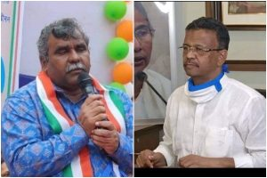 TMC's Jitendra Tiwari denies Firhad Hakim's allegation of BJP influence in tell-all letter