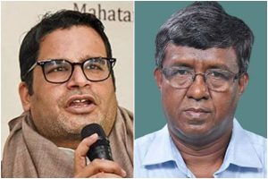 Burdwan Purba MP joins list of TMC dissidents, attacks poll strategist Prashant Kishor